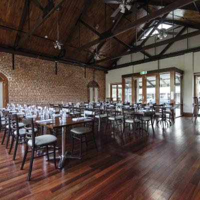 Wanera Function Room